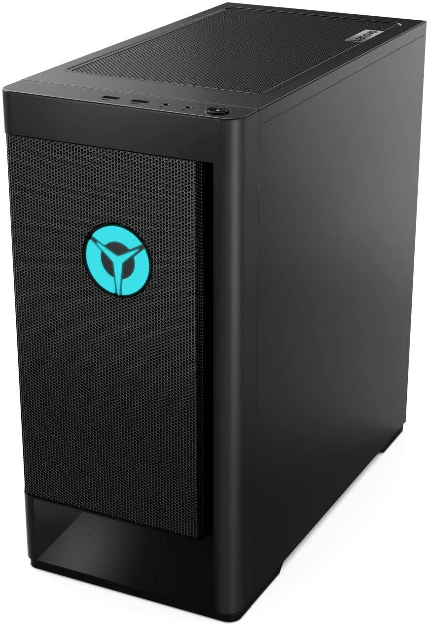 Lenovo Legion Tower 5 Gaming Desktop-PC (AMD Ryzen 7 5800X, 16GB RAM, 1TB SSD, NVIDIA GeForce RTX 3070