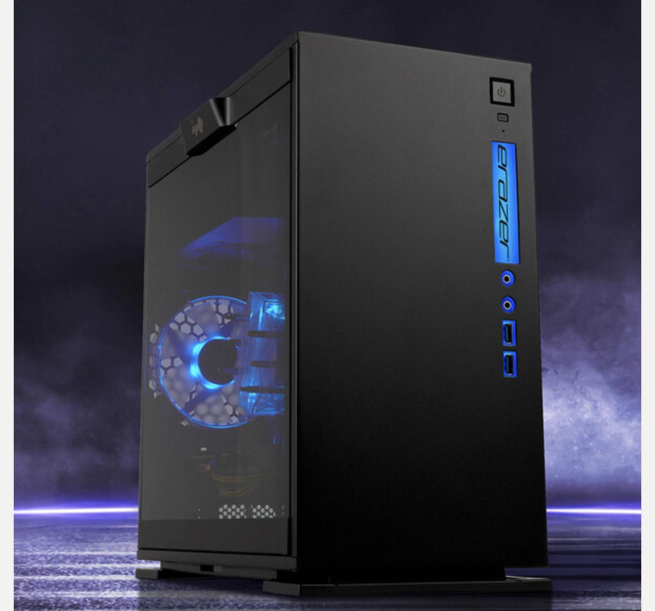 Gaming-PC RTX 3070 X10 Aldi Nord Online ab 27.05.