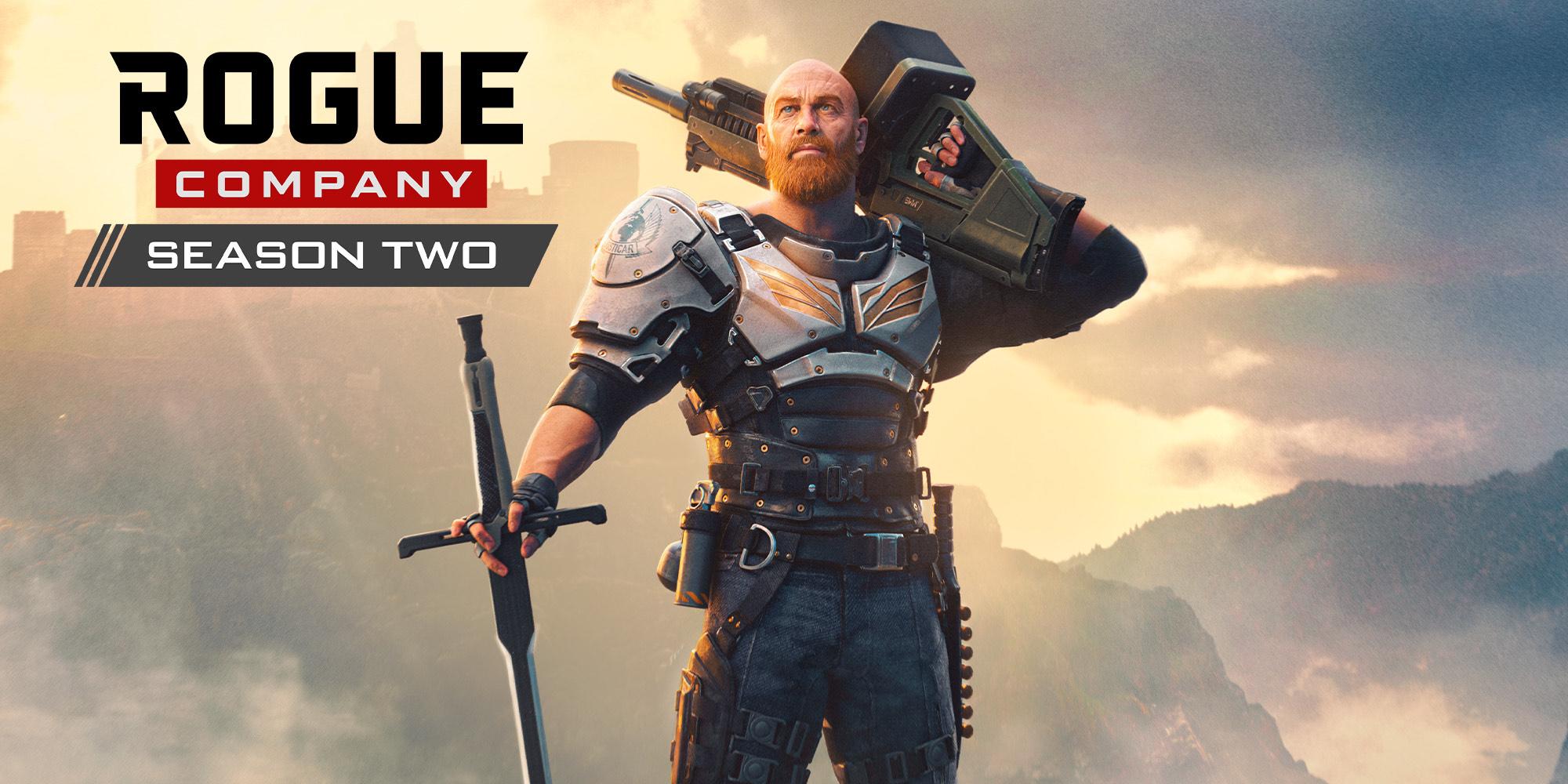 [PS+/PS4/PS5] Rogue Company: PlayStation-Plus-Paket für Saison 2