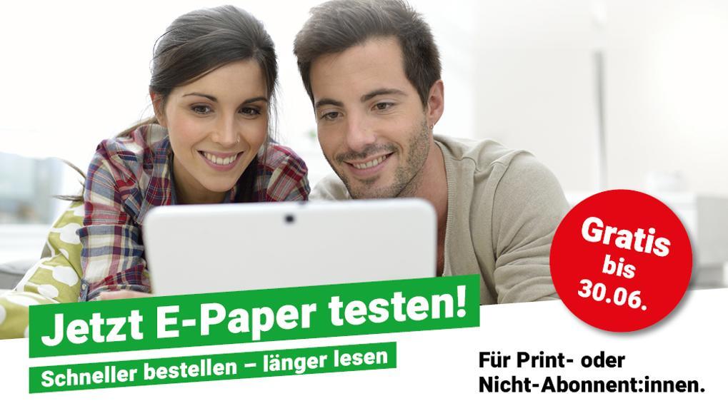 Frankfurter Rundschau 6.5 Wochen Epaper gratis