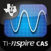 Texas Instruments CAS für iOS - statt 27€ jetzt 4,49€
