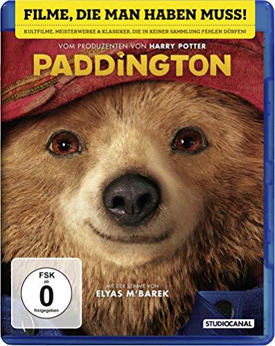 Paddington [Blu-ray] (Prime)