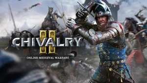 Chivalry 2 : Open Beta Free access May 27th - June 1 (PC & Consolen)