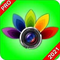[google play store] Capshort Photo Editor Pro 2021-Filters $ Effect