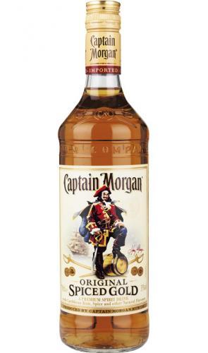 [bundesweit?] Ab Montag - Kaufland Erlangen - Captain Morgan 8.88