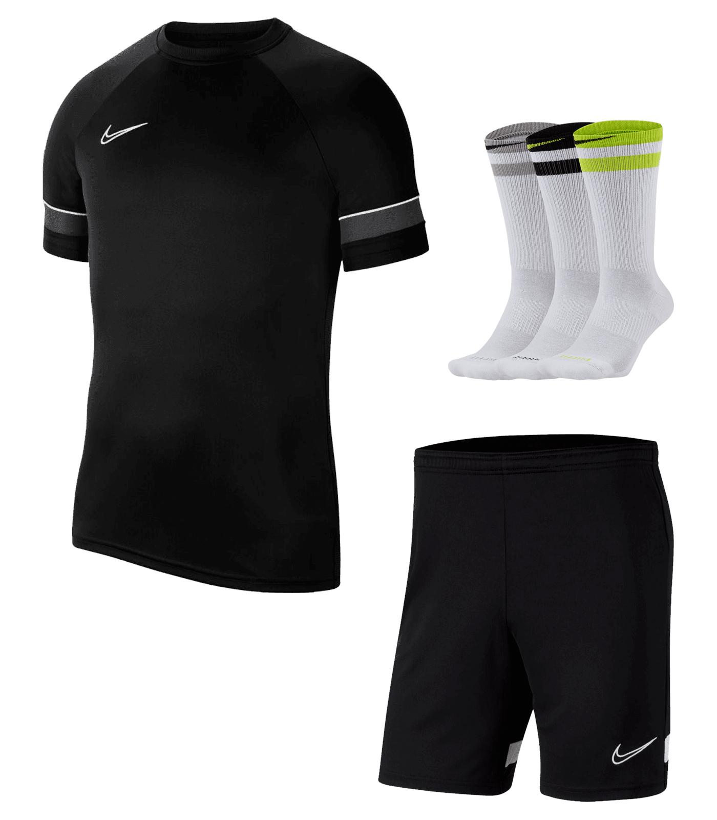 Nike Trainingsset Academy 21 (3-teilig)