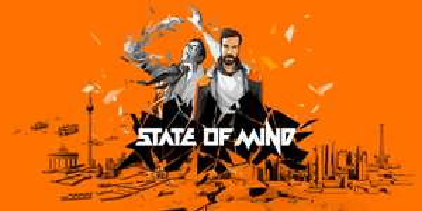 State of Mind Nintendo Switch (0,70€ eShop Mexiko)