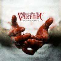 Günstige legale MP3s z.B. Bullet For My Valentine - Temper Temper Album als MP3 Download @mp3million.com