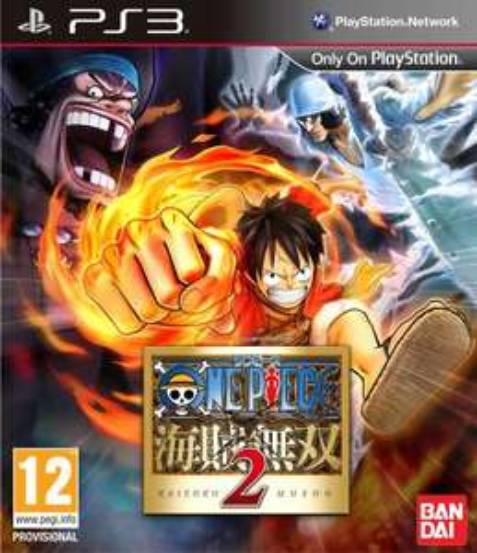 One Piece: Pirate Warriors 2 PS3  @ TheHut (UK) für ca. 36,14 EUR vorbestellen