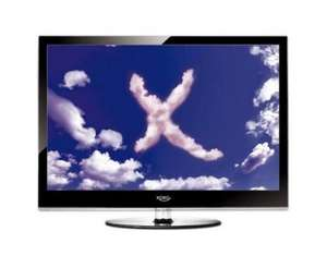 "[MeinPaket] Xoro 55"" LED 3D TV"