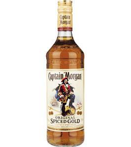 [Kaufland HH] Captain Morgan ab Montag für 7,77€