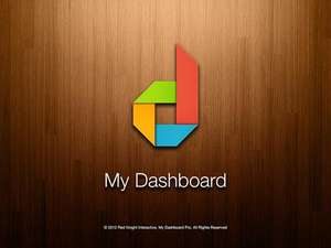 [iOS]My Dashboard ™ Kostenlos