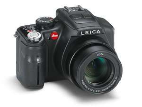 Leica V-Lux 3E Demomodell