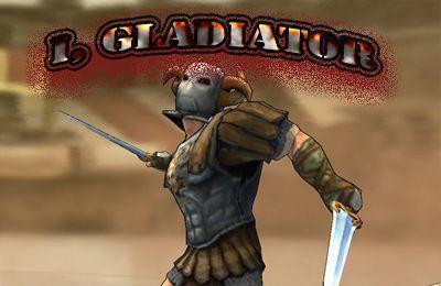 [iOS] I, Gladiator Kostenlos
