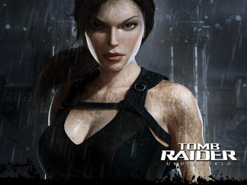 [Xbox 360] T-Shirts von Tomb Raider (Profil Xbox 360 Ingame) über Facebook