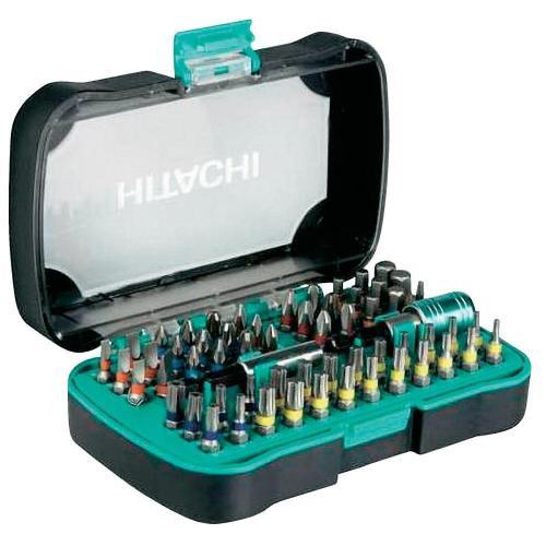 UPDATE: 2 x Hitachi 60tlg. Bit-Sets bei Conrad für nur 25,98 EUR inkl Versand (bei Überweisung)