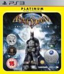 Batman: Arkham Asylum PS3 für 11,93 bei TheHut