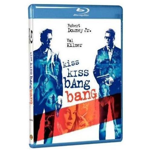Blu-Ray - Kiss Kiss Bang Bang für €6,91 [@Play.com]