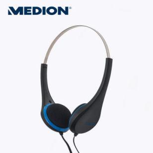 (Offline)Kindgerechter Stereokopfhörer von Medion