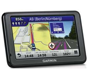 Garmin nüvi 2545LT Travel Edition
