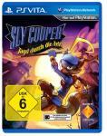 Sly Cooper - Jagd durch die Zeit PSV für 29,99 Resident Evil Revelation 38,40 2x Need For Speed Vita je 15€