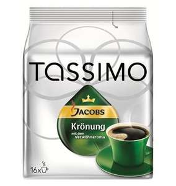 Tassimo Kapsel Jacobs Krönung