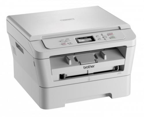 Brother DCP-7055 Laser-Multifunktionsdrucker für 86,66€