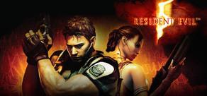 Resident Evil™ 5 (Steam) 4,00€ GMG