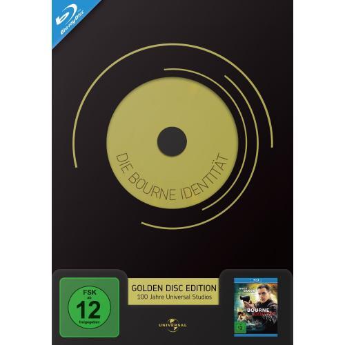 (Amazon) Die Bourne Identität, Robin Hood Golden Disc Edition ab 6,75 €