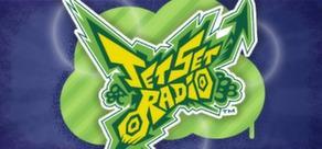 Jet Set Radio für 1,99€ @Steam