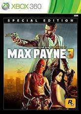 Saturn: Duke Nukem Forever–Balls of Steel Edition (PS3) für 10 EUR, Max Payne 3 Special Edition (PS3/360) für 15 EUR