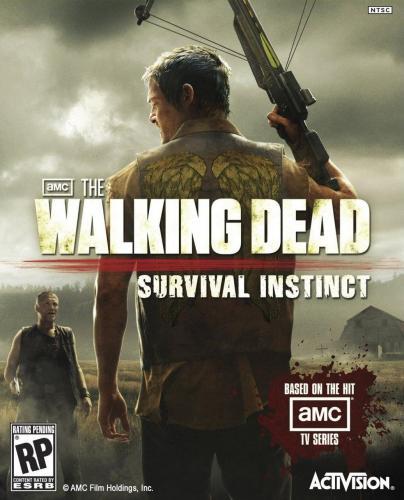The Walking Dead: Survival Instinct PS3 und Xbox 360 @ Zavvi (UK) für je ca. 32,91 EUR vorbestellen