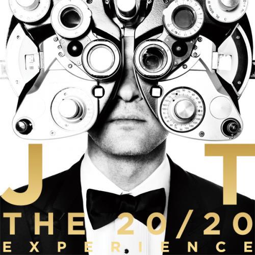 "Justin Timberlake - ""The 20/20 Experience"" [FULL ALBUM STREAM] [iTunes]"