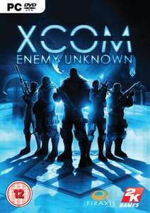 PC DVD-ROM - XCOM Enemy Unknown für €13,39 [@TheHut.com]