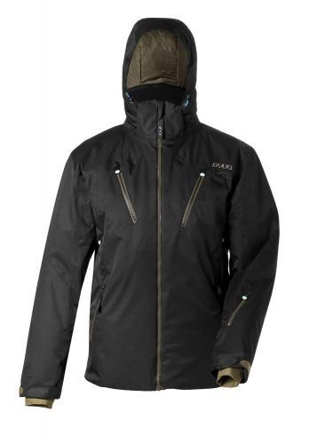 PYUA Herren Winter Jacke für 80€ bei Amazon. Vergleichspreise: ca. 200€