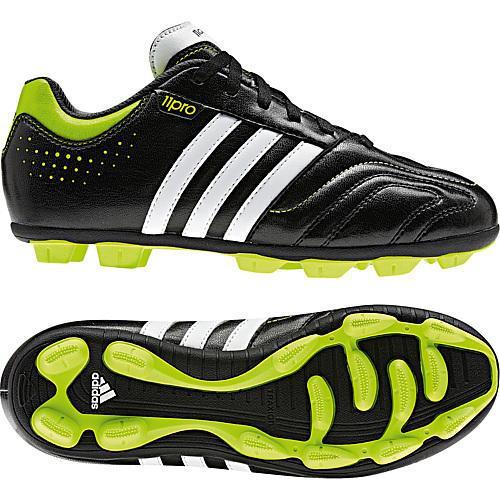 "Adidas™ - Kinder Fußballschuhe ""11Questra TRX HG"" (Schwarz) ab €18,32 [@Karstadt.de]"