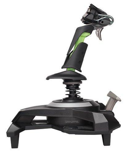 MadCatz Joystick Saitek Cyborg F.L.Y. 9 Wireless für XBox 360