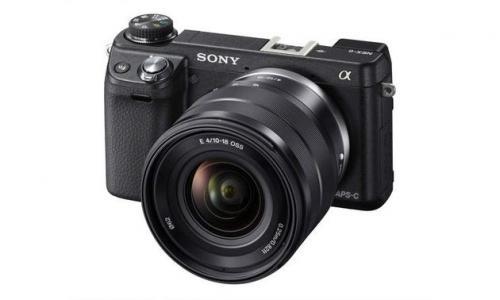 [online - Amazon WHD] Nachschub: Sony NEX Systemkameras