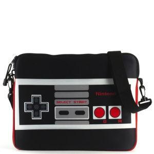 (UK) Nintendo Messenger Bag für ca. 17.14€ @ TheHut/Zavvi