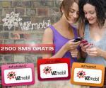 2 VZmobil Sim-Karten  für 5,98 Euro statt 20 Euro  (Neukunden: 1€)