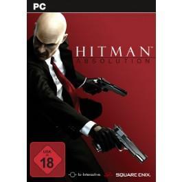 Hitman Absolution PC - Vollversion