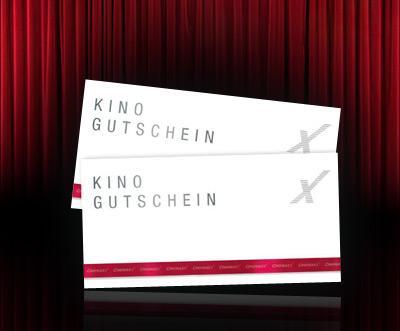 [Dailydeal] Cinemaxx Kinogutscheine mit verschiedenen Optionen z.B. 5 mal Kino für 34,50€