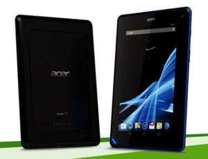 Amazon WHD -  Acer Iconia B1 - 7 Zoll Dual Core Tablet ,512MB RAM, 8GB Speicher, 24,86% Ersparnis