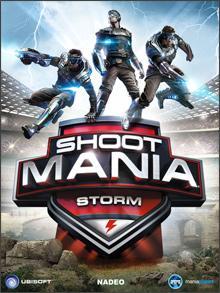 Shootmania Open Beta - Arcade Shooter kostenlos Antesten