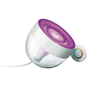 [UPDATE]Philips LivingColors Iris 7099960PH LED Transparent  @ Conrad