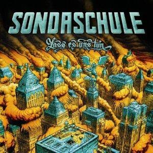 Sondaschule - Lass es uns tun ( inkl. Bonustrack) Album // MP3 - Download // @amazon