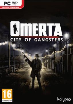 Omerta: City of Gangsters Steam Key