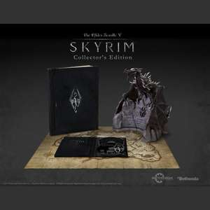 [amazon.fr] Skyrim Collector's Edition PS3/Xbox360
