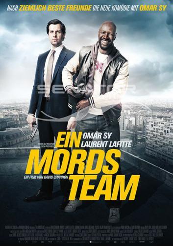 [2. Chance] kostenlos ins Kino zu: Ein MordsTeam (NEU: 7 Städte - teilweise andere Kinos) - 18/03/2013 - 20 Uhr
