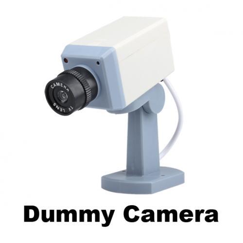 (CN) Fake Überwachungskamera für 3,15€ (oder 2,45 in klein) @ Ebay